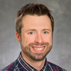 Critical Care Doctor Erik Brockman, MD