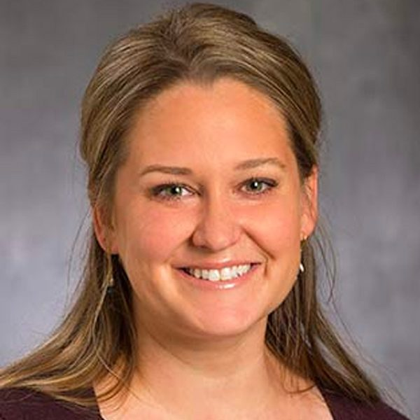 Critical Care Doctor Katherine Kruse, MD