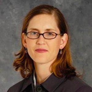Critical Care Doctor Kristine Hendrickson, MD