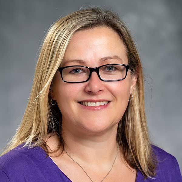 Stacy Reller, Certified Acute Care Pediatric Nurse Practitioner (CPNP-AC)