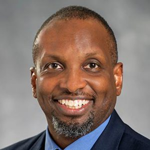 Critical Care Doctor Andrew Kiragu, MD