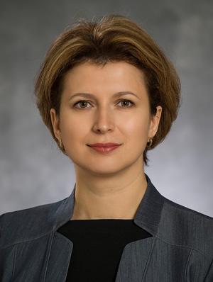 Daniela Zgherea, MD