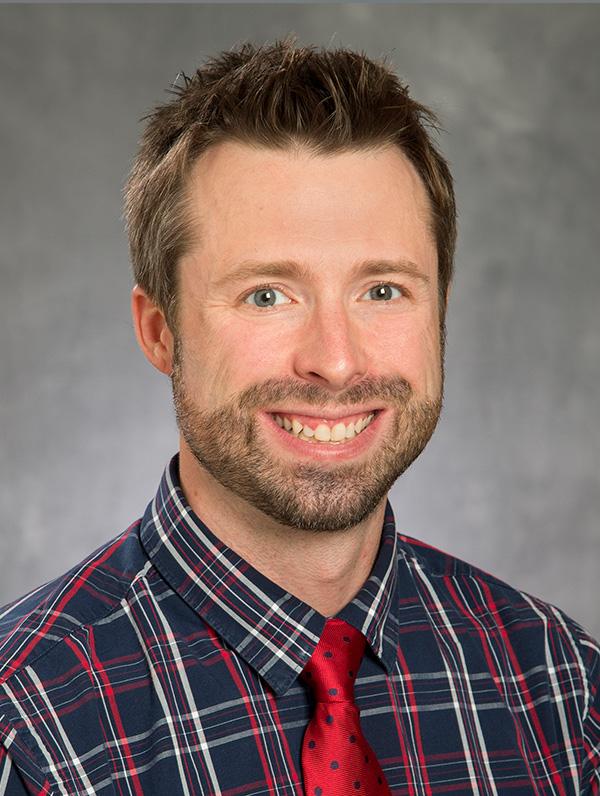 Erik Brockman, MD
