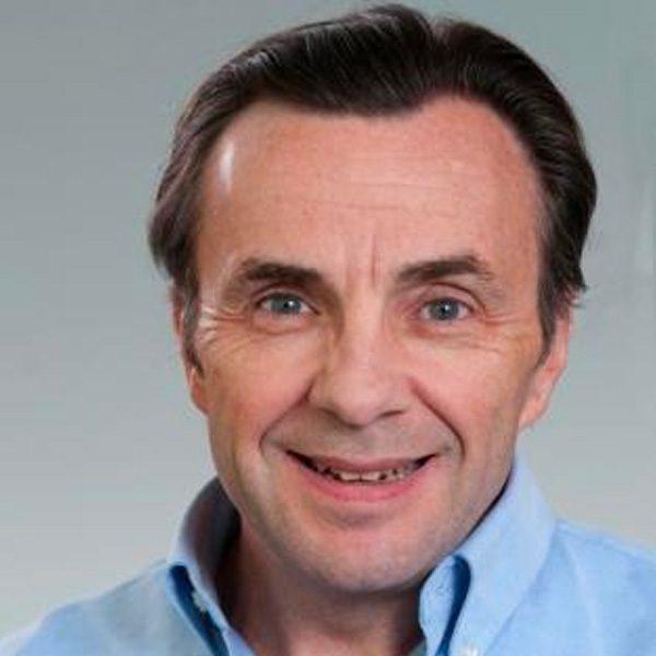 Critical Care Doctor Michael Vespasiano, MD