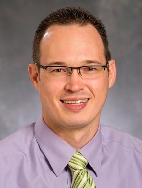 Spencer Pruitt, MD