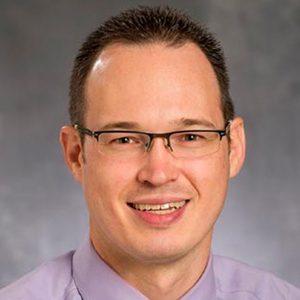 Critical Care Doctor Spencer Pruitt, MD