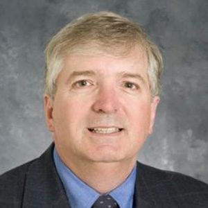 Pediatric Pulmonology Doctor William Wheeler, MD