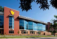 Gillette clinic building