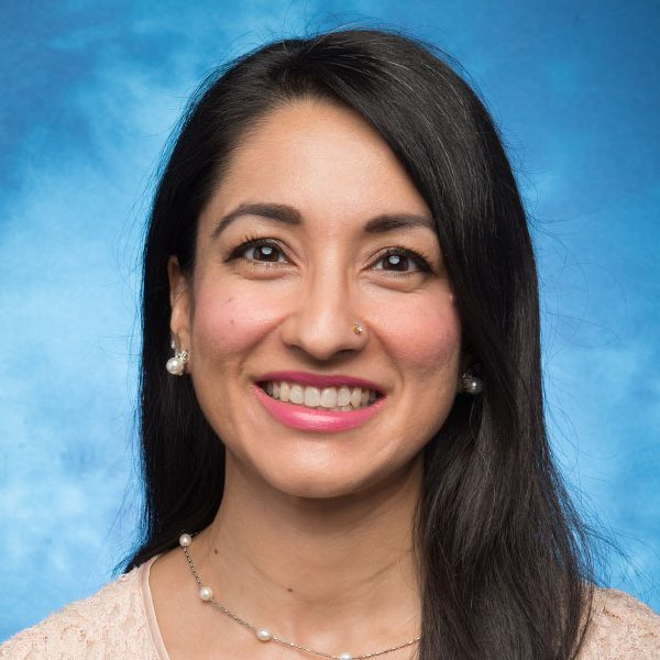 Pediatric Pulmonology Doctor Kataria Nandini, MD