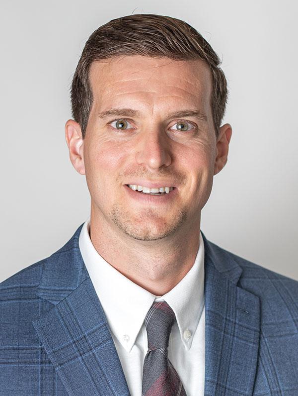 Brian Carroll, MD