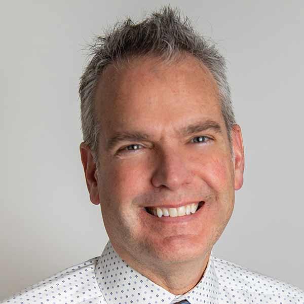Pediatric Pulmonology Doctor Michael Shreve, MD