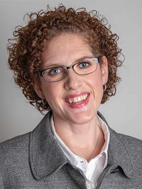Christina Mikesell, DO