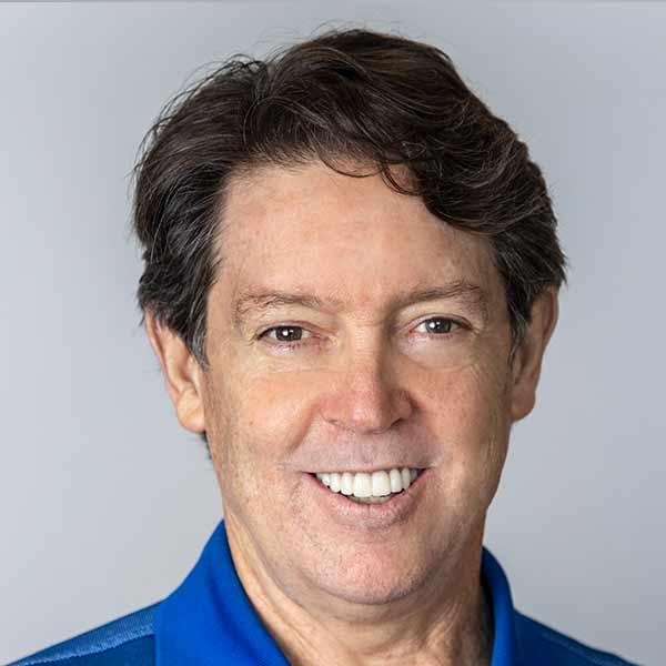 Pediatric Pulmonology Doctor Michael Pryor, MD